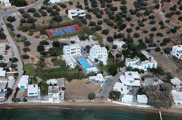 Villa 1421