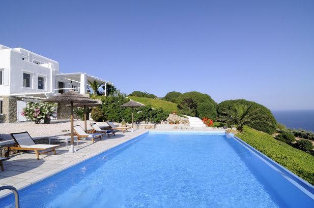 Mykonos Villa 1425