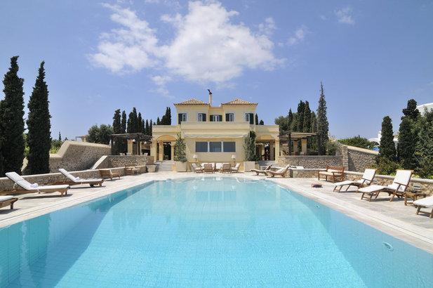 Villa 1428