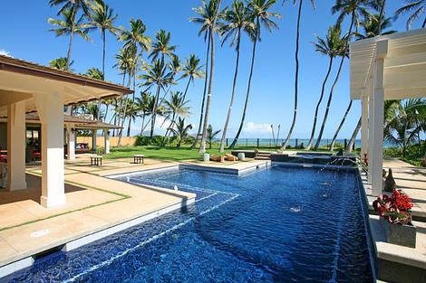 Oahu Villa 814
