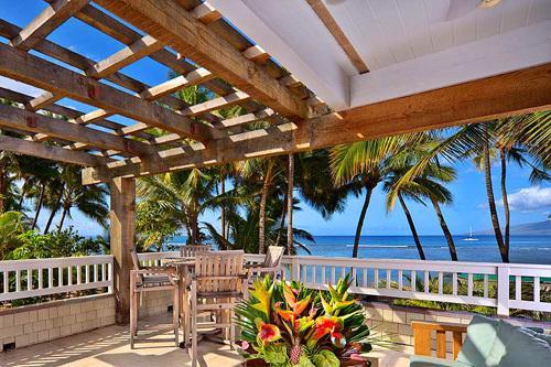 Maui Villa 829