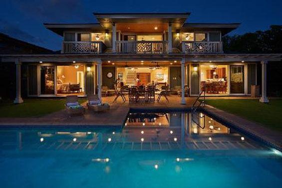 Villa 831