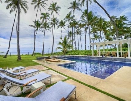 Oahu Villa 833