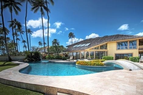 Oahu Villa 834