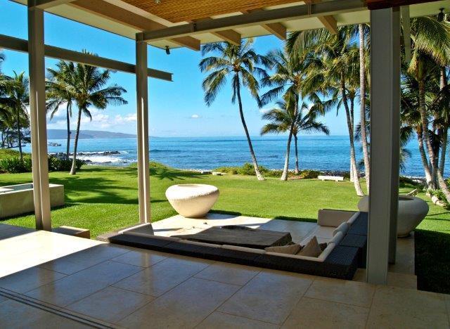 Maui Villa 837