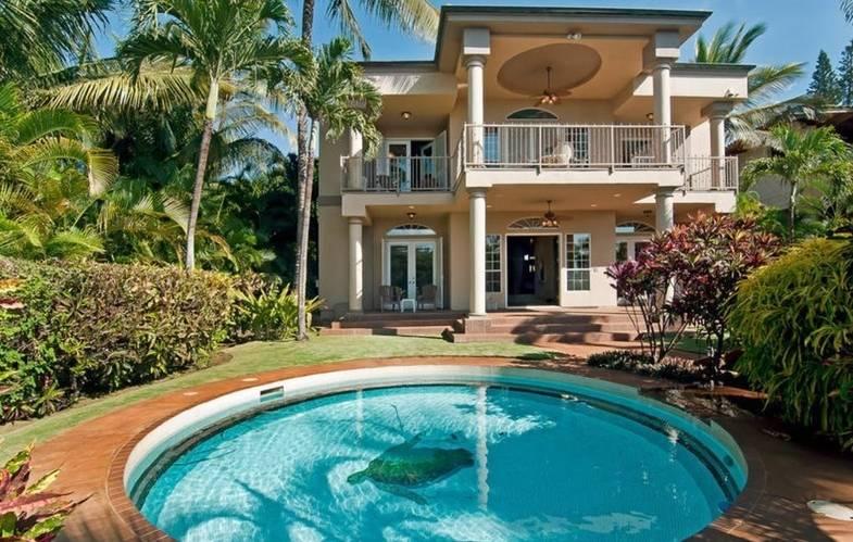 Villa 843