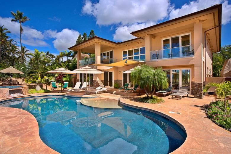 Maui Villa 846