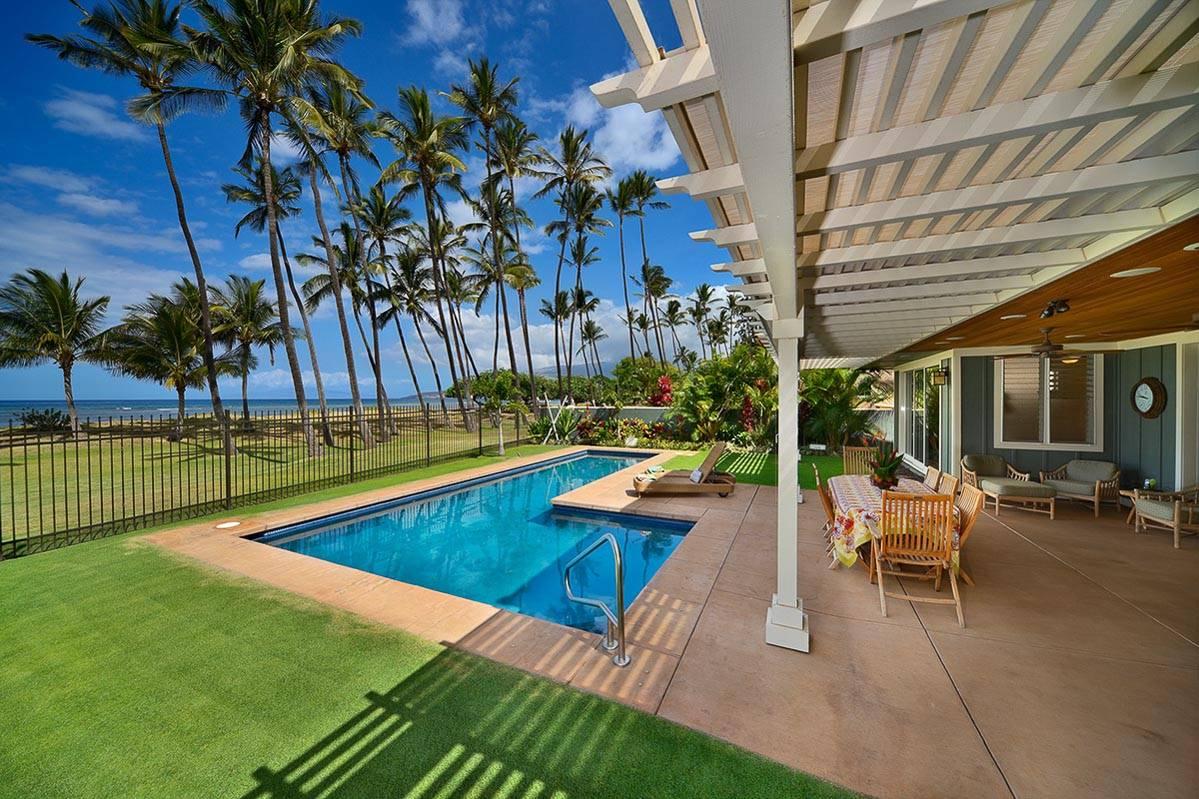 Maui Villa 847