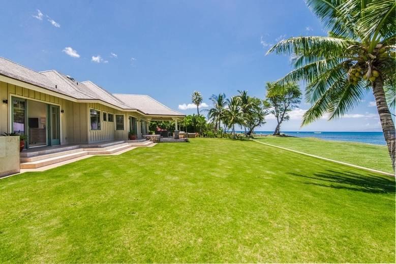 Maui Villa 849