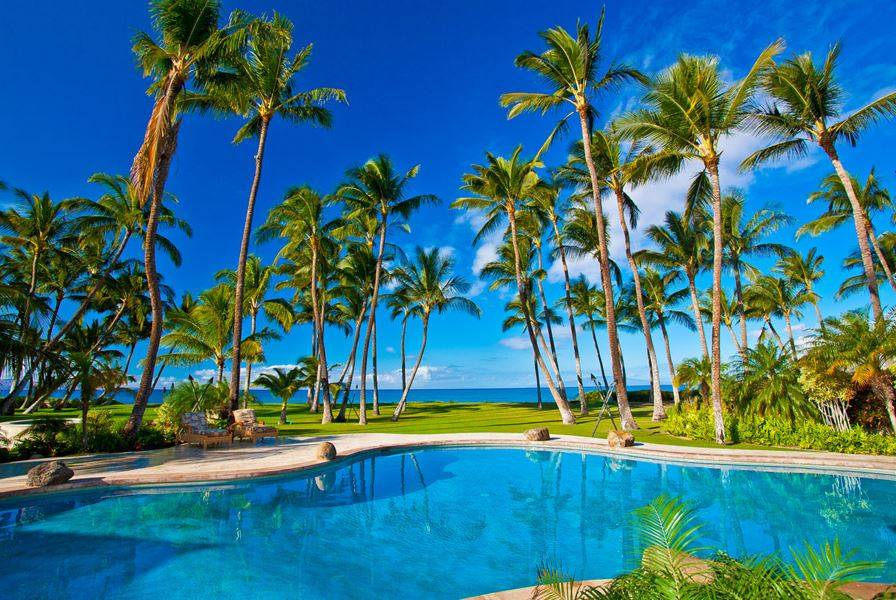 Maui Villa 851