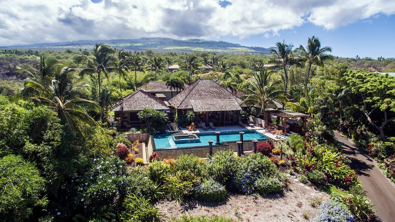 Maui Villa 853