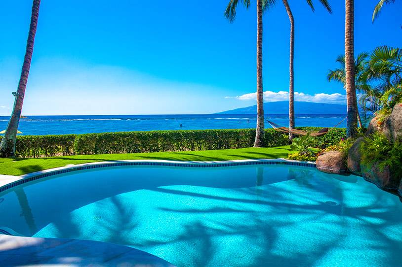 Maui Villa 854