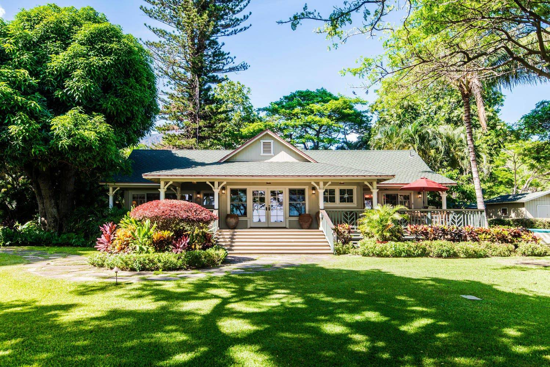 Maui Villa 857