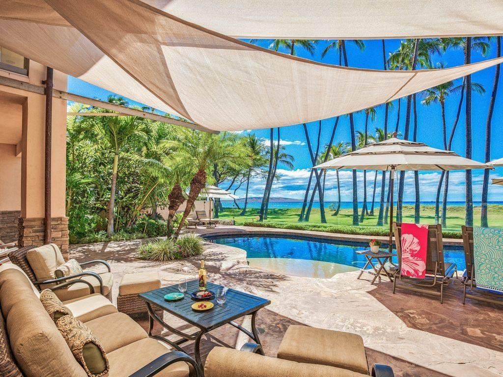 Maui Villa 859