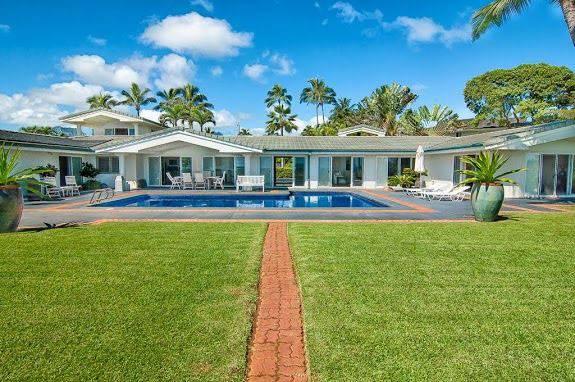 Oahu Villa 867