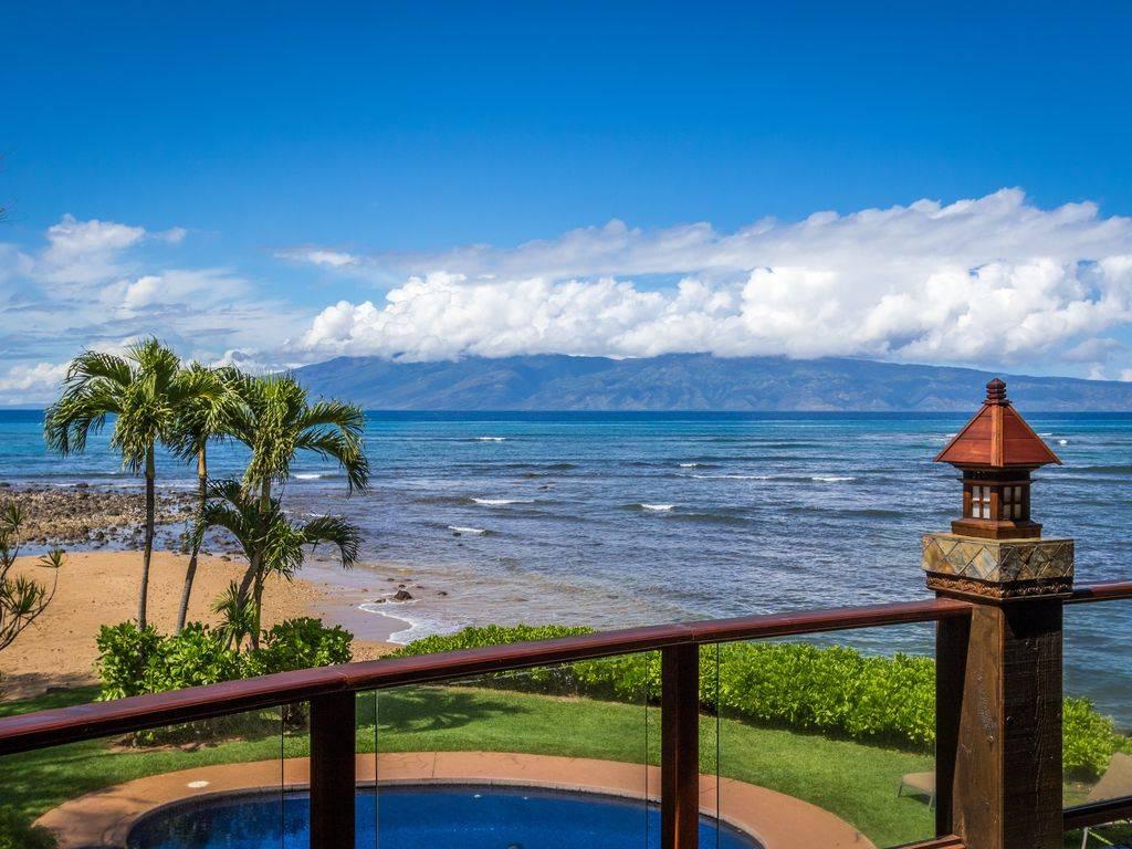 Maui Villa 869
