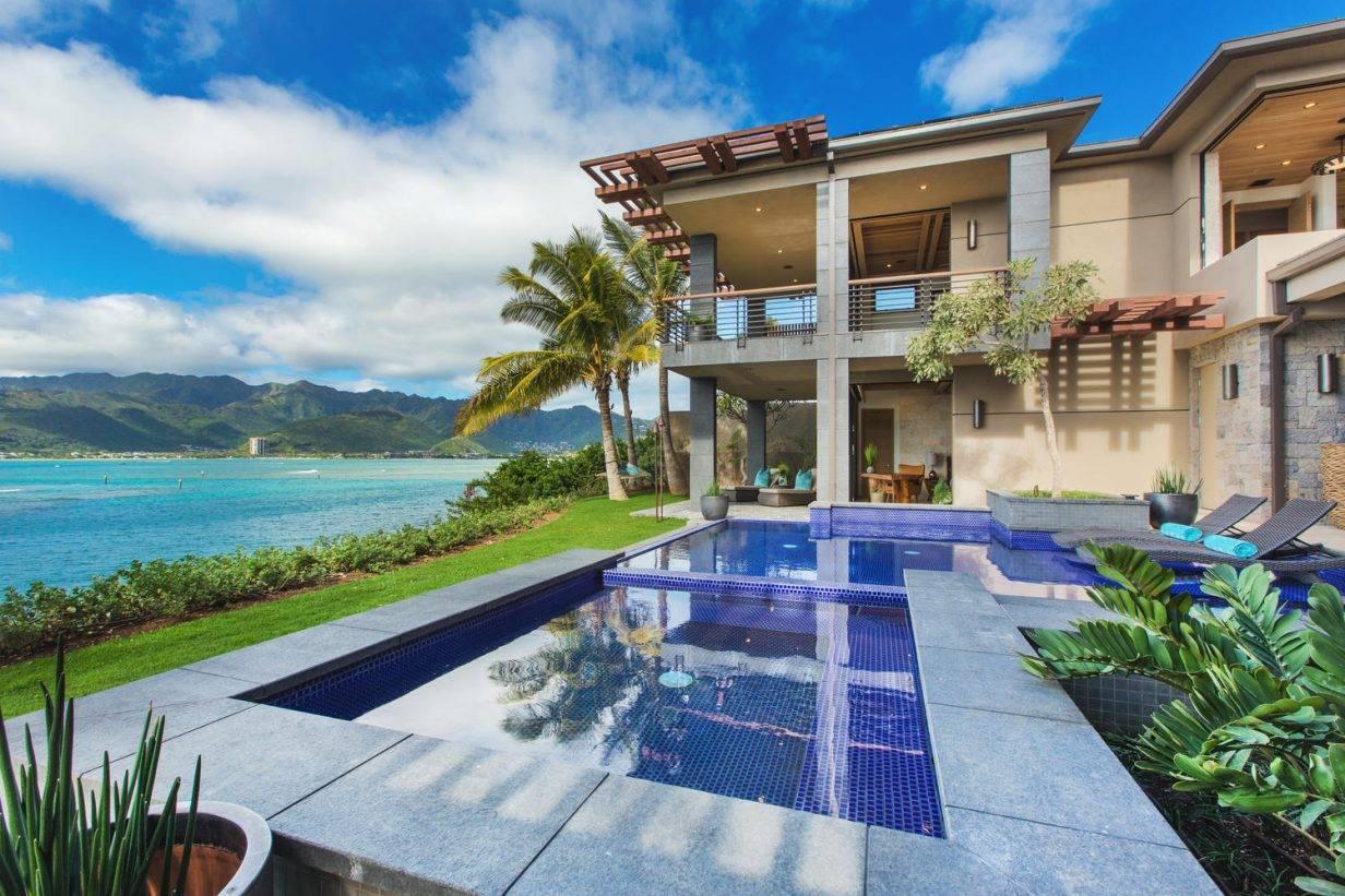 Oahu Villa 870