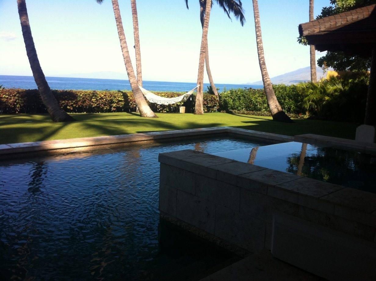 Maui Villa 871