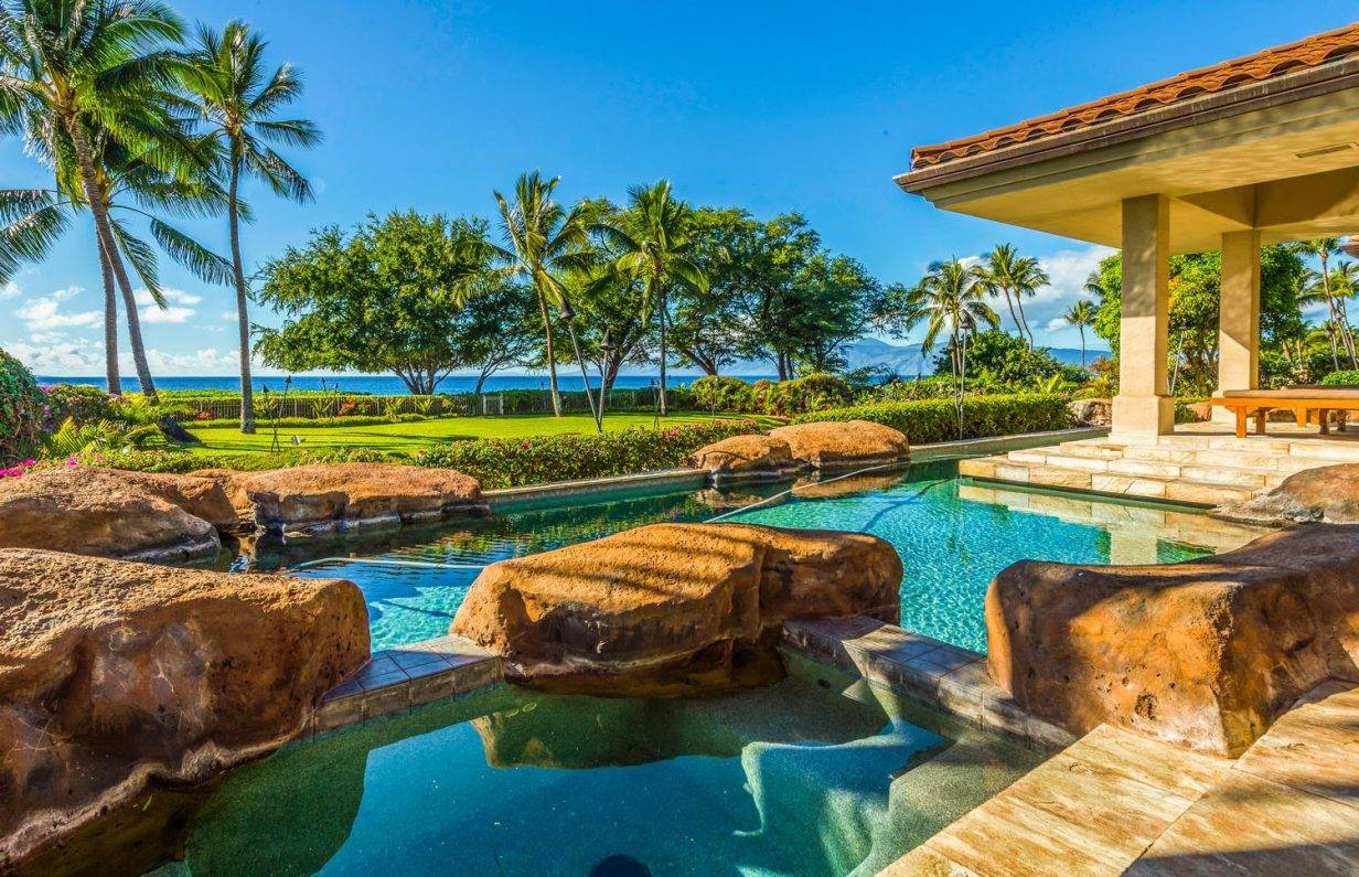 Maui Villa 873