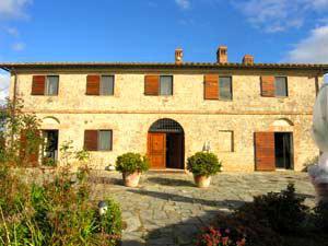 Tuscany Villa 928