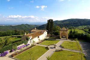 Tuscany Villa 929