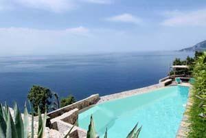 Amalfi Coast Villa 936