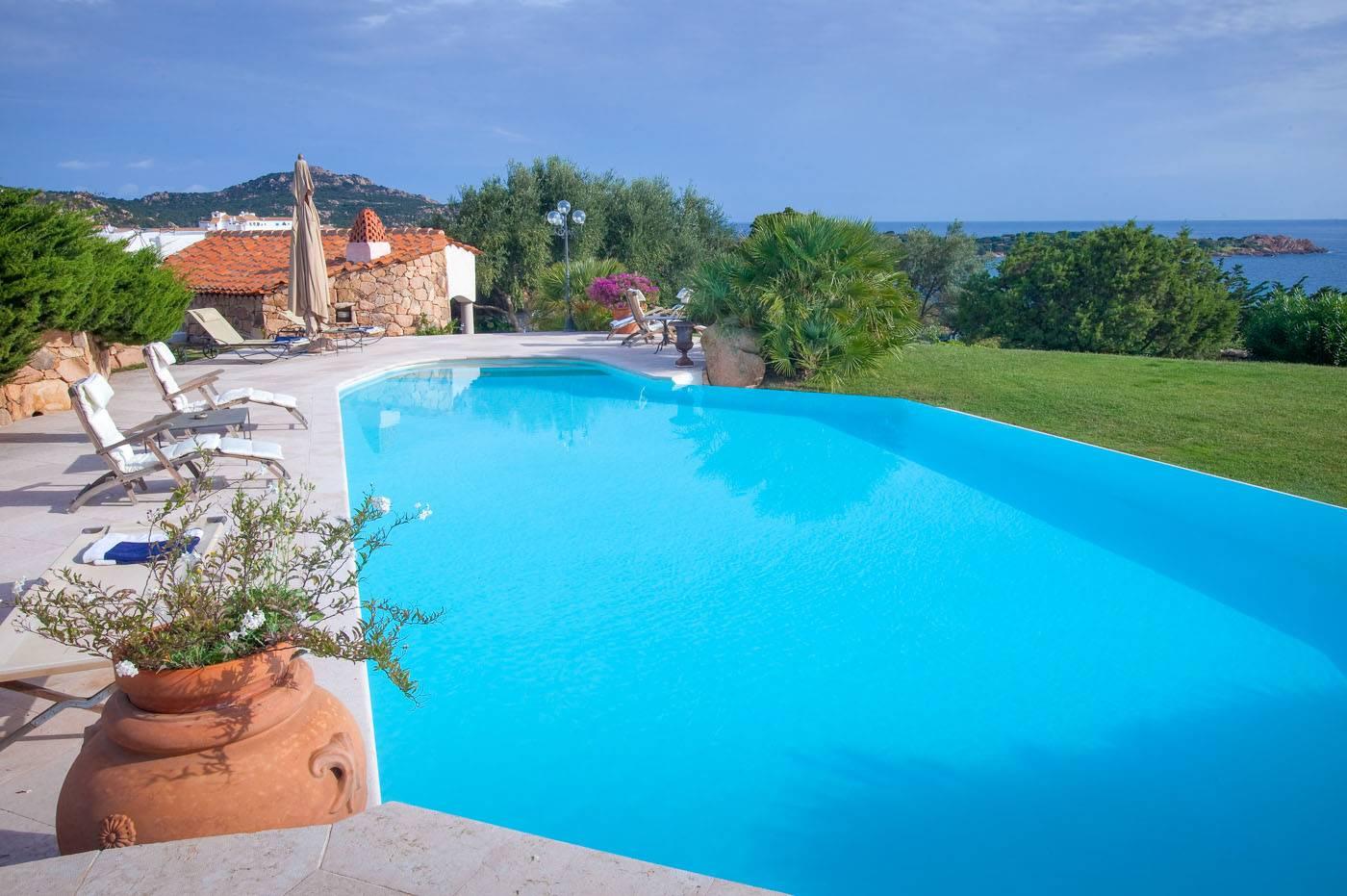 Sardinia Villa 938