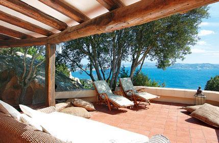Sardinia Villa 941