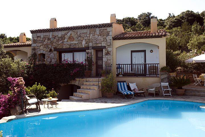 Sardinia Villa 943
