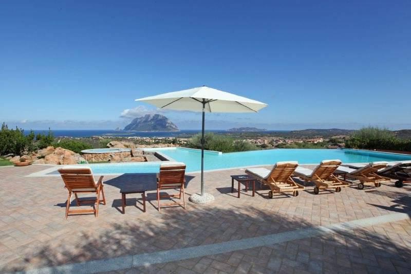 Sardinia Villa 954