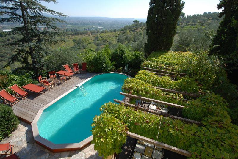 Tuscany Villa 957
