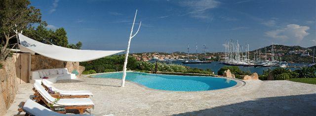 Sardinia Villa 959