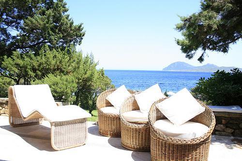 Sardinia Villa 963