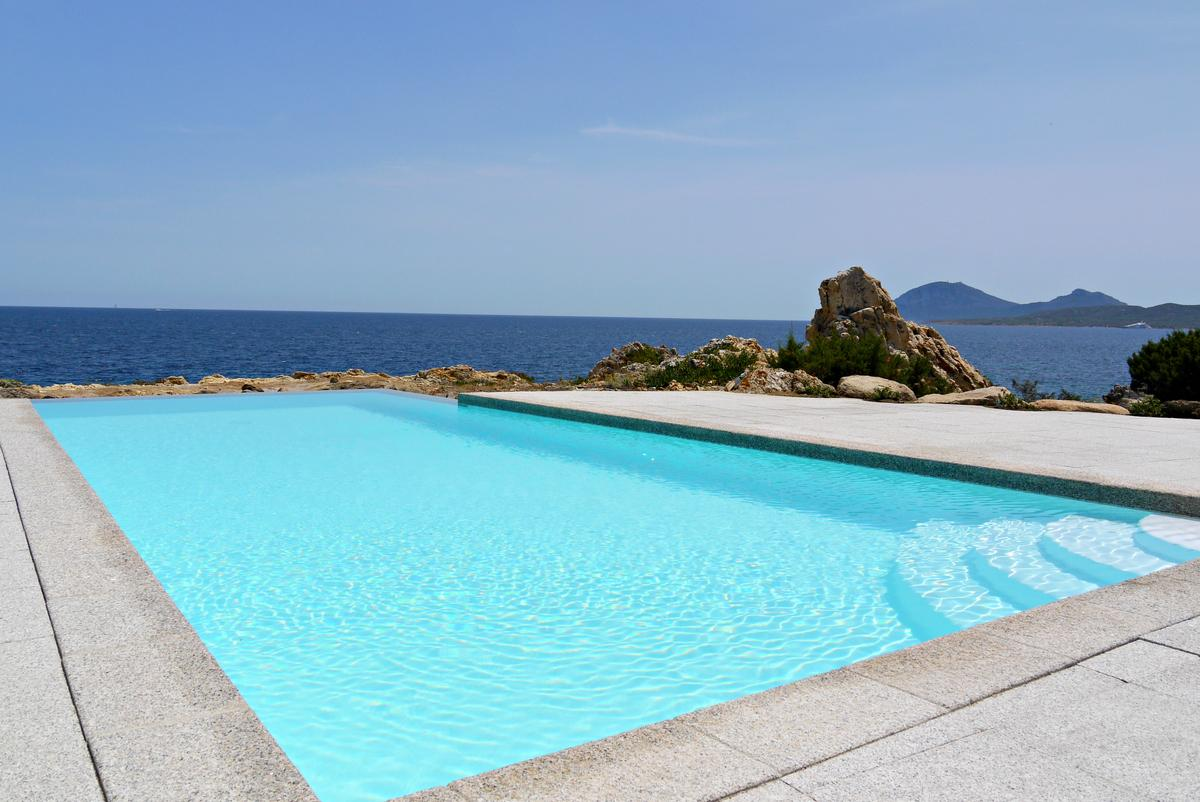 Sardinia Villa 964