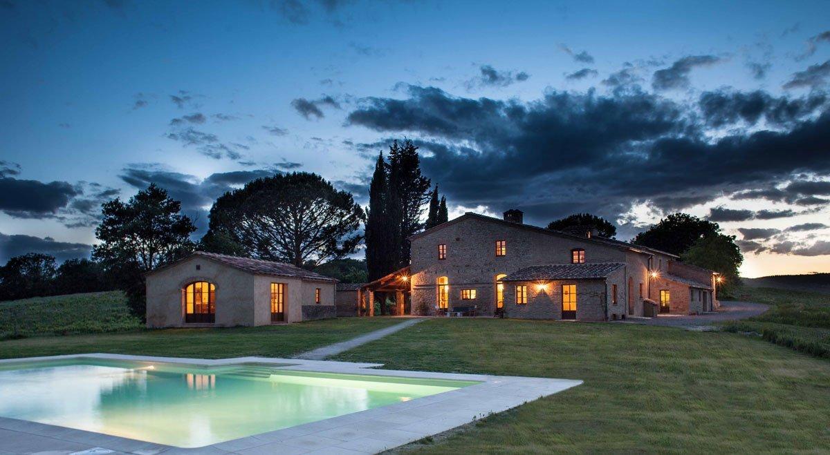 Villa 965