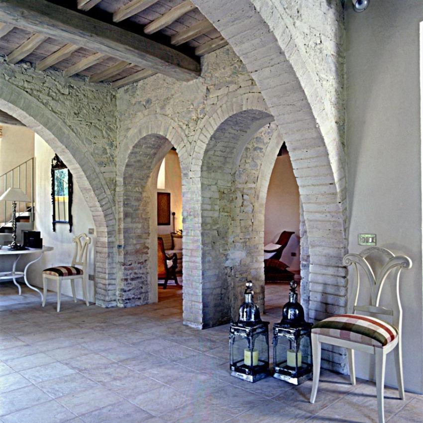 Villa 980 in Italy Main Image