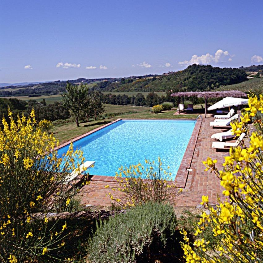 Siena Villa 980