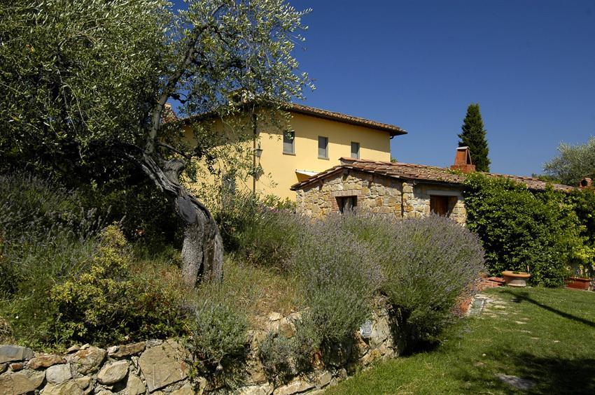 Villa 981