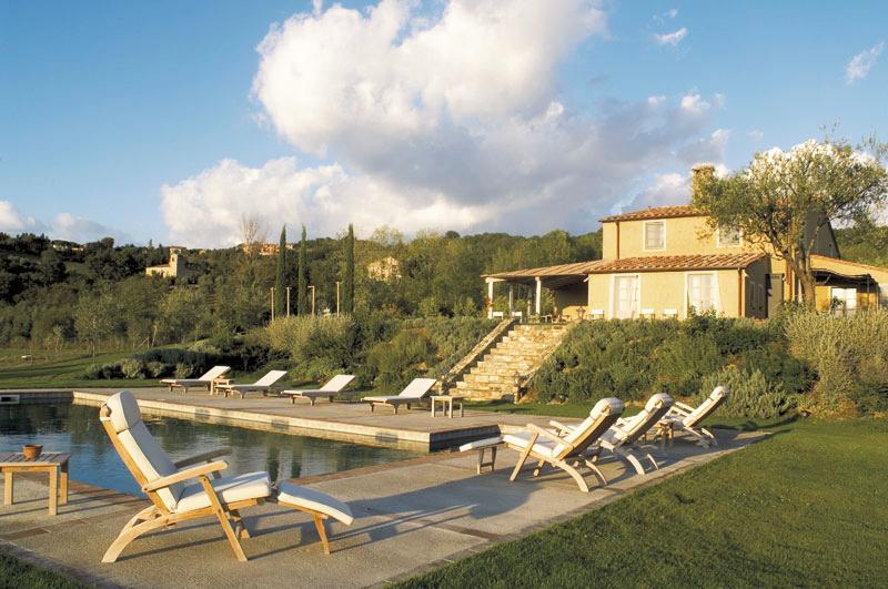 Siena Villa 983
