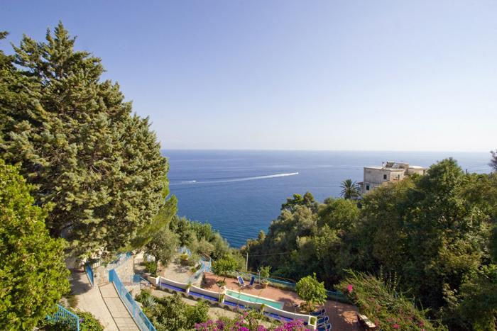 Amalfi Coast Villa 986