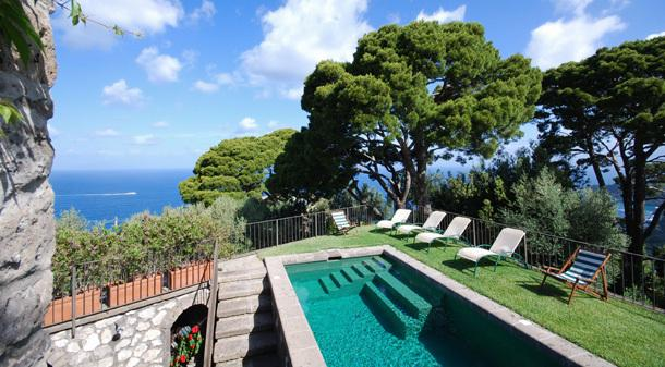 Sorrento Coast Villa 9118