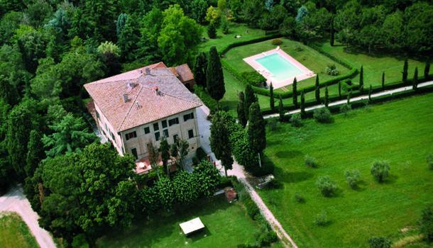 Siena area Villa 9125