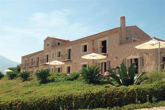 Sicily Villa 987