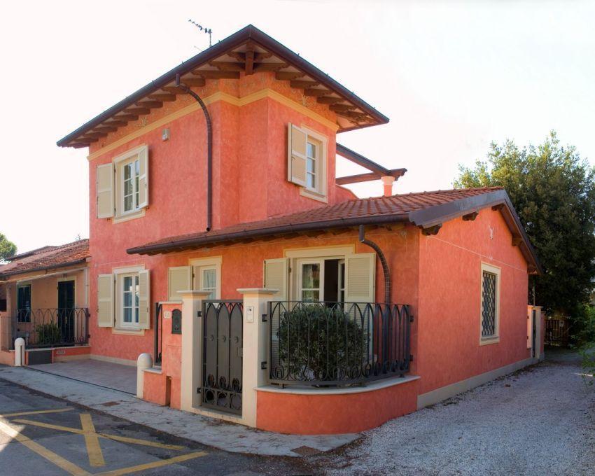 Villa 988