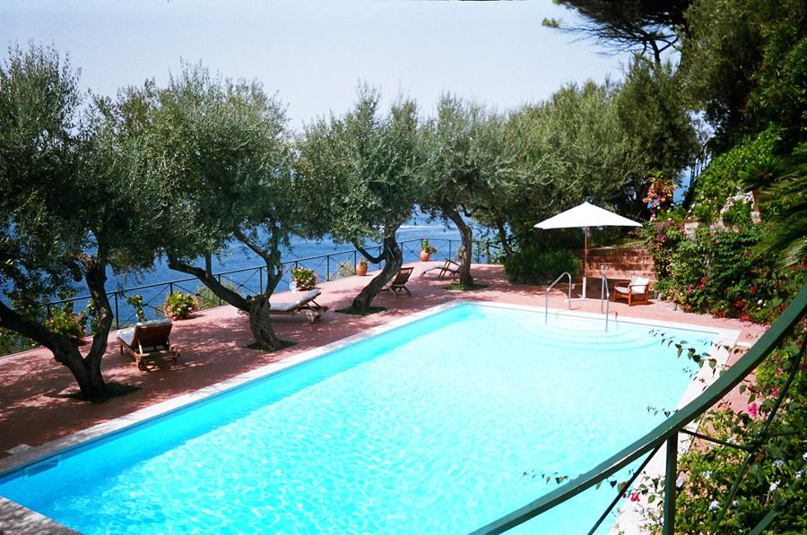 Amalfi Coast Villa 990