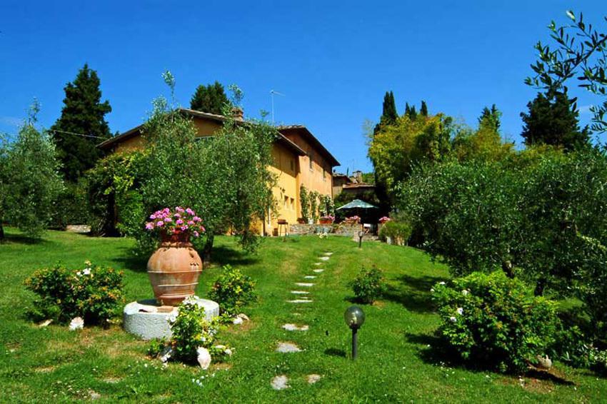 Villa 995