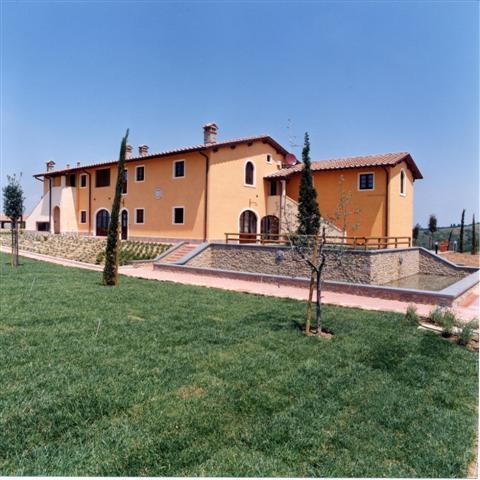 Tuscany Villa 998