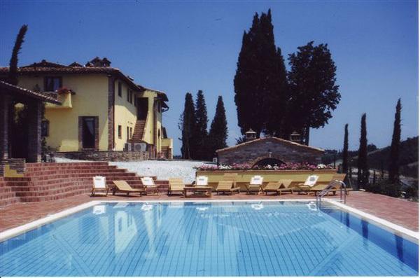 Villa 9100