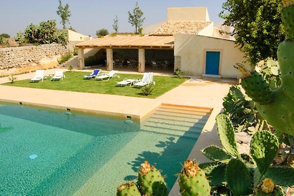 Sicily Villa 9103