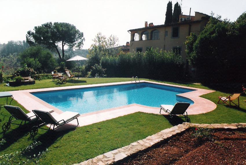 Tuscany Villa 9104